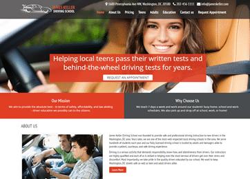 homepage-james-keller-driving-school